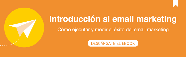 Introducción al email marketing